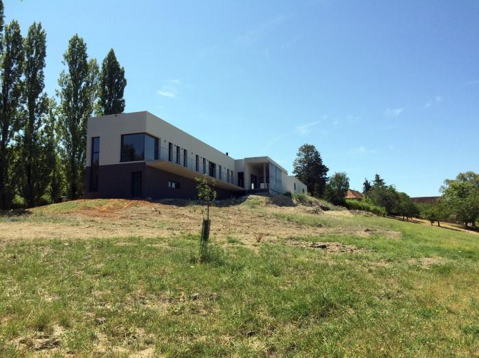 Maison contemporaine à la campagne : IMG_8173.JPG