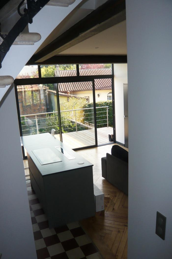 Rénovation d'une habitation : image 3