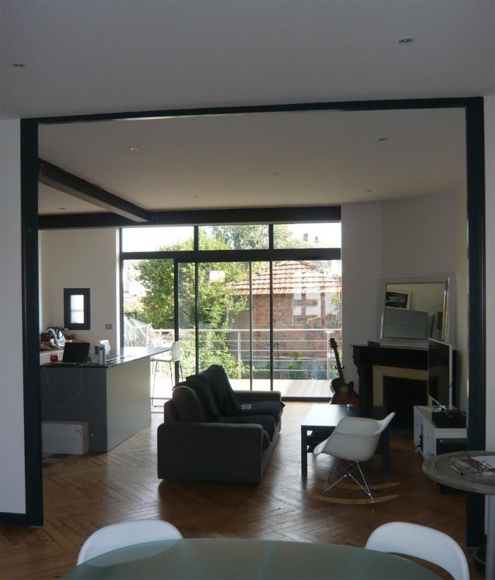 Rénovation d'une habitation : image6