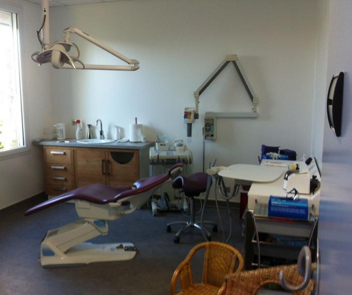 Aménagement d'un pôle médical : Généralistes et Dentistes - BORDEAUX : 05