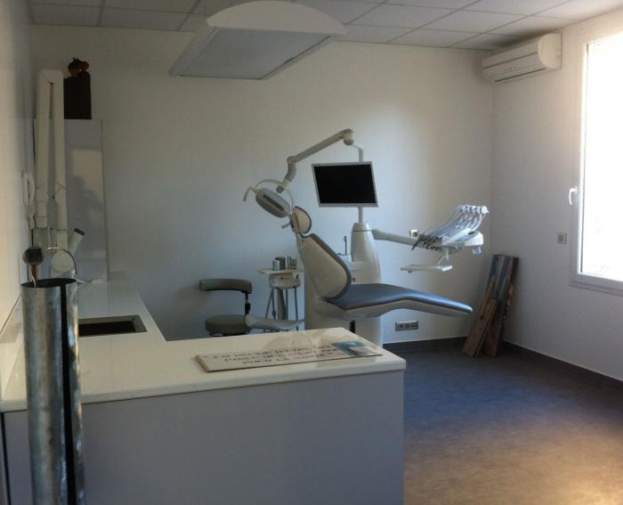 Aménagement d'un pôle médical : Généralistes et Dentistes - BORDEAUX : 06