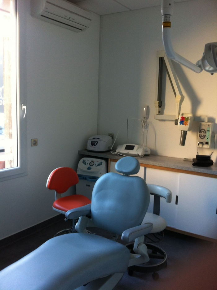 Aménagement d'un pôle médical : Généralistes et Dentistes - BORDEAUX : 8