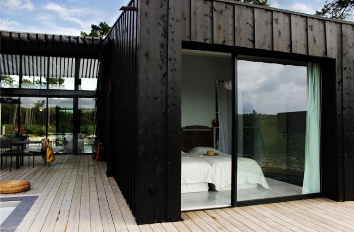 MONOLITH HOUSE : monolith 5