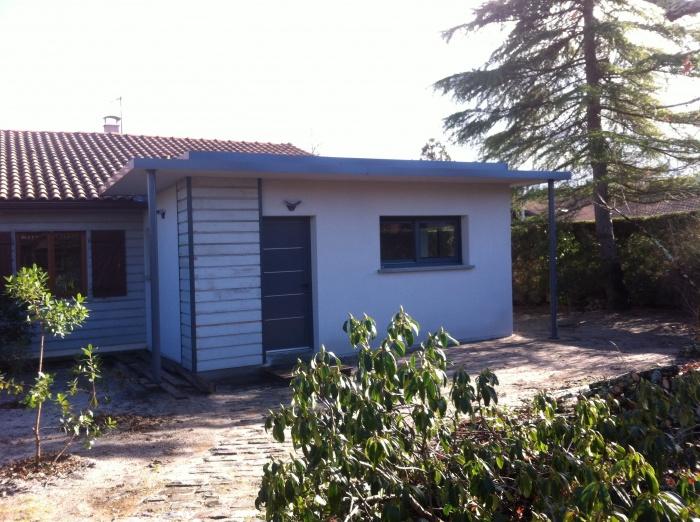 Extension et réaménagement d 'une habitation existante - CESTAS : IMG_6731.jpg