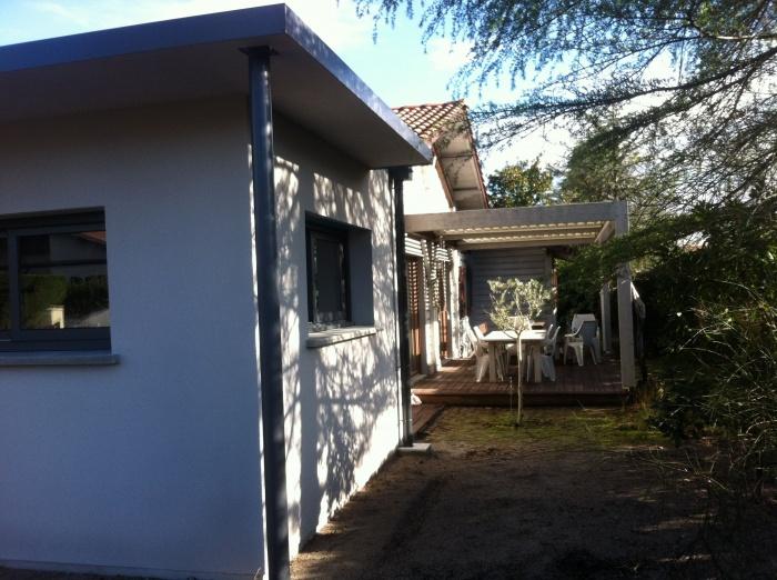 Extension et réaménagement d 'une habitation existante - CESTAS : IMG_6735.jpg