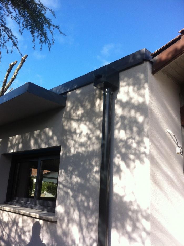 Extension et réaménagement d 'une habitation existante - CESTAS : IMG_6743.jpg