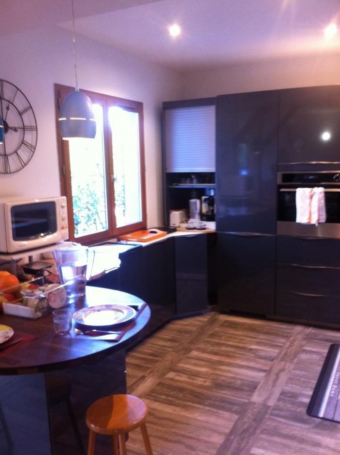 Extension et réaménagement d 'une habitation existante - CESTAS : IMG_6725.jpg