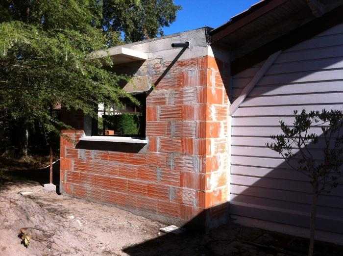 Extension et réaménagement d 'une habitation existante - CESTAS : IMG_5115.jpg