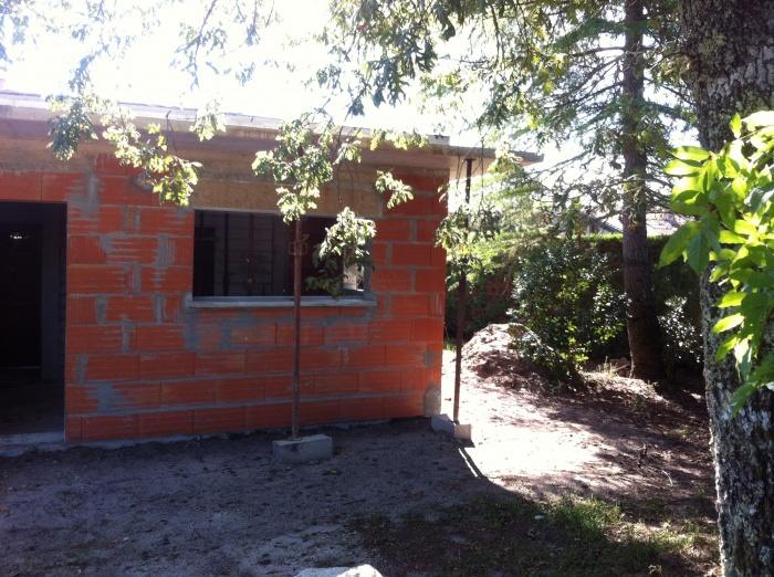 Extension et réaménagement d 'une habitation existante - CESTAS : IMG_5113.jpg