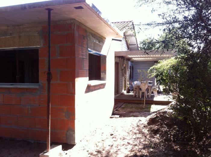 Extension et réaménagement d 'une habitation existante - CESTAS : IMG_5114.jpg