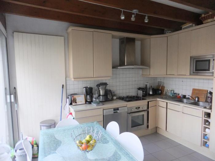 Maison 49 : cuisine