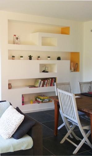Rénovation et extension bois : 15