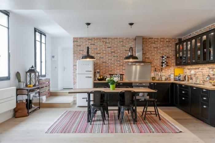 Appartement 175 : cuisine 1