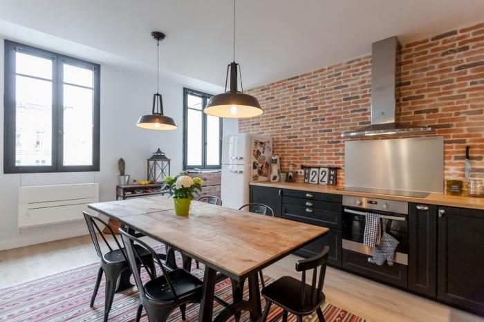 Appartement 175 : cuisine2