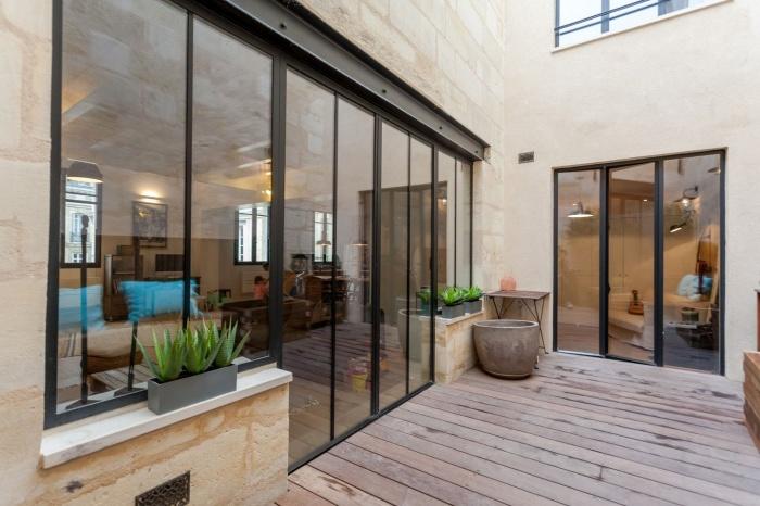 Appartement 175 : terrasse1