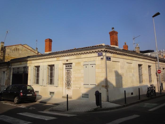 Échoppe réinventée à Bordeaux 2016 : DSC02888.JPG