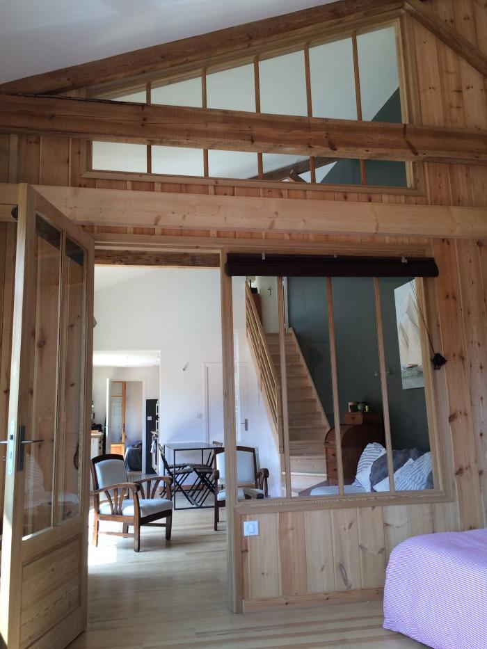 architectes cap ferret r am nagement et d co de villas l ge cap ferret. Black Bedroom Furniture Sets. Home Design Ideas
