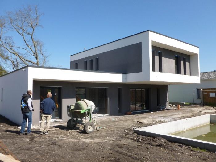Architectes trouver votre architecte loft for Projet maison contemporaine