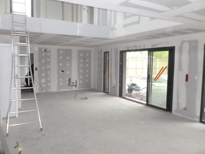 architectes maison aux lignes contemporaines saint m dard en jalles. Black Bedroom Furniture Sets. Home Design Ideas