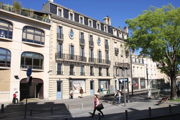 Construction d'un immeuble neuf à Bordeaux : image_projet_mini_89154