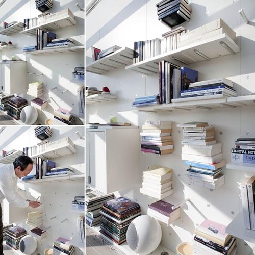 Loft LK : TLK biblio.jpg