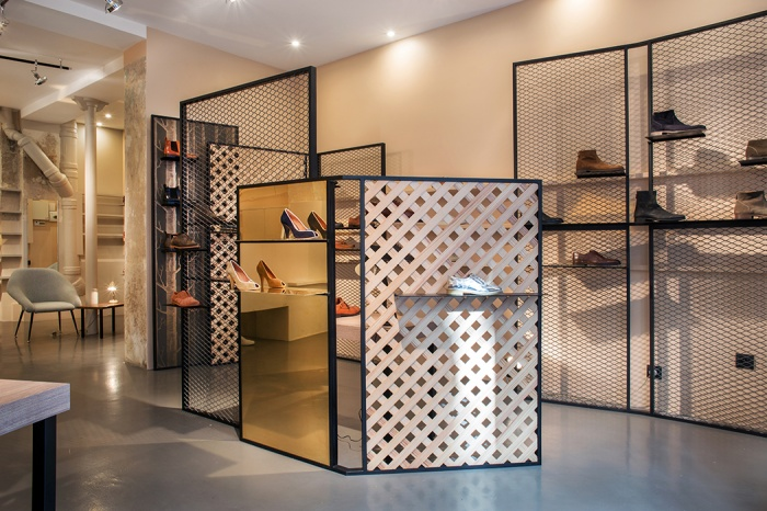 Boutique Anthology Paris 21 : IMG_3236