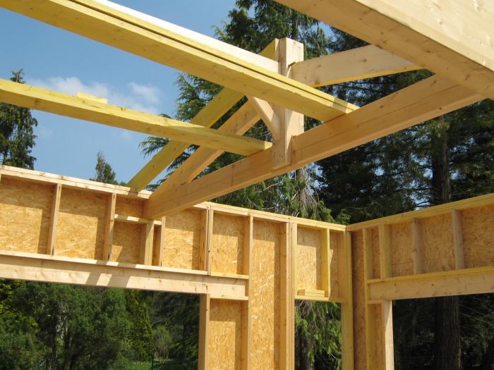 Architectes maison individuelle saint aubin for Projet maison individuelle