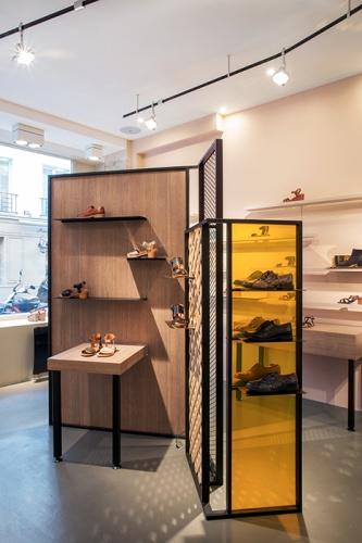Boutique Anthology Paris 21 : IMG_3270
