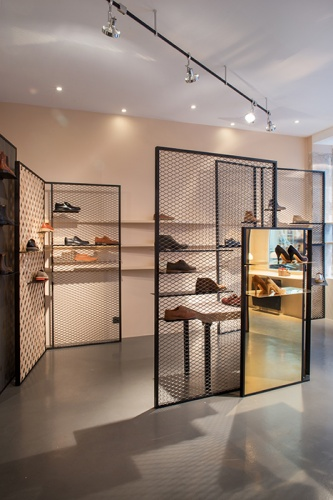 Boutique Anthology Paris 21 : IMG_3328