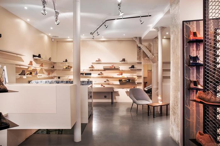 Boutique Anthology Paris 21 : IMG_3346