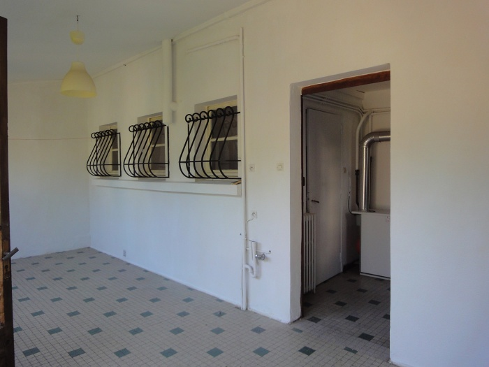 Villa cinquante repensée à Talence 2016 : DSC00057.JPG