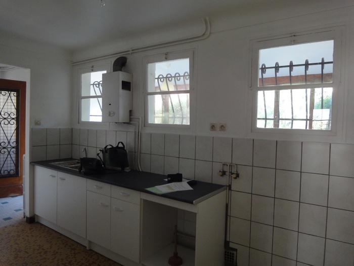 Villa cinquante repensée à Talence 2016 : DSC00064.JPG