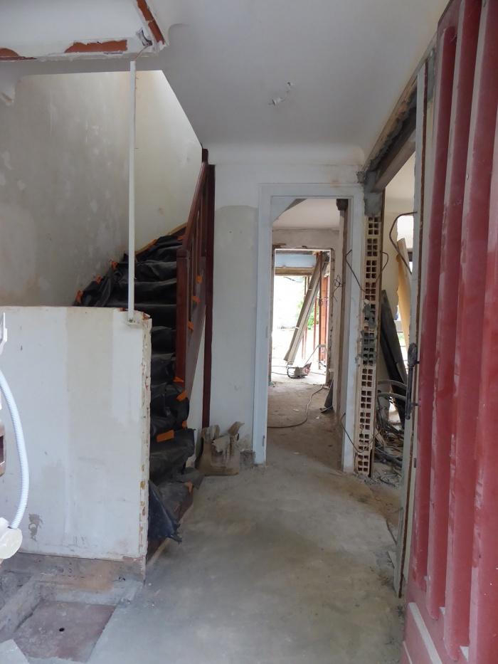 Villa cinquante repensée à Talence 2016 : P1010315.JPG