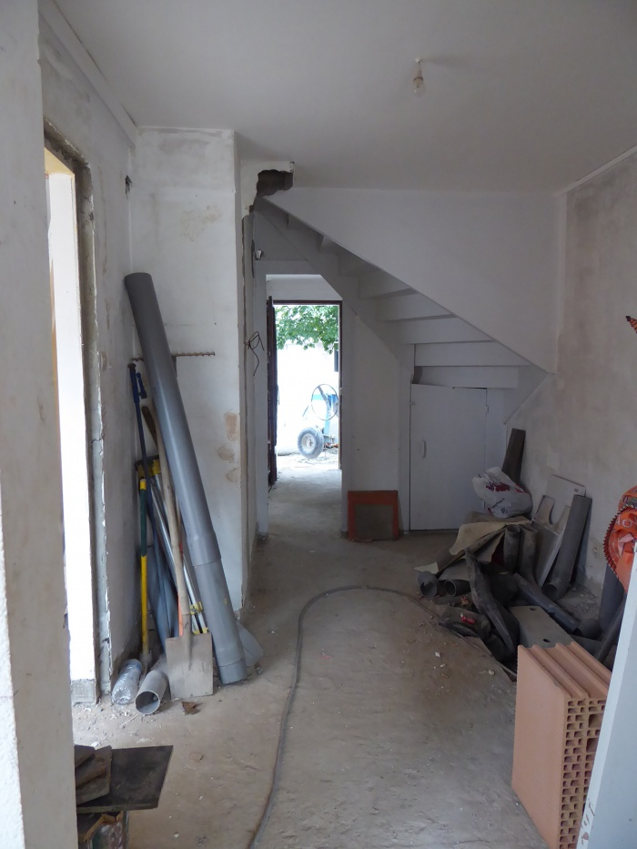 Villa cinquante repensée à Talence 2016 : P1010326.JPG