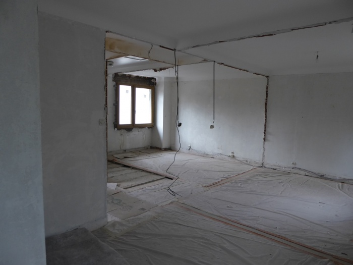 Villa cinquante repensée à Talence 2016 : P1010327.JPG