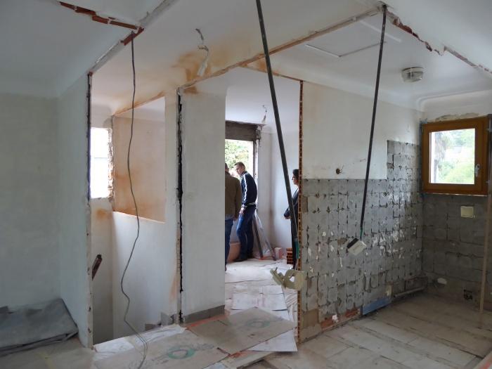 Villa cinquante repensée à Talence 2016 : P1010330.JPG