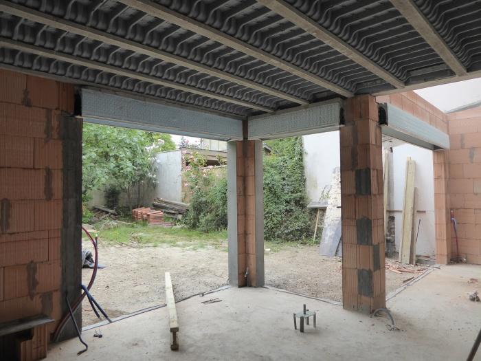 Villa cinquante repensée à Talence 2016 : P1010468.JPG