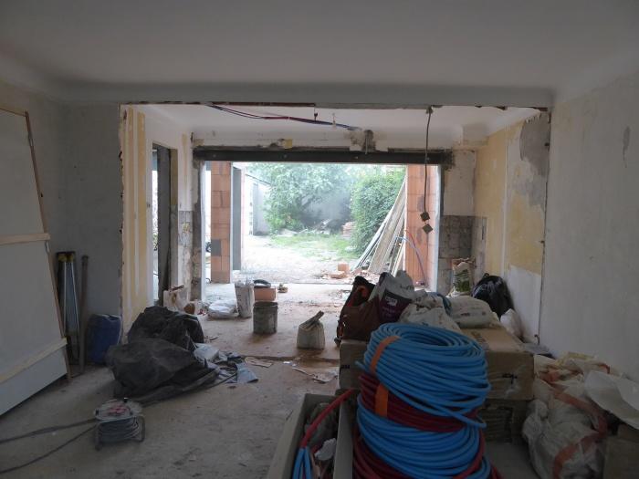Villa cinquante repensée à Talence 2016 : P1010474.JPG