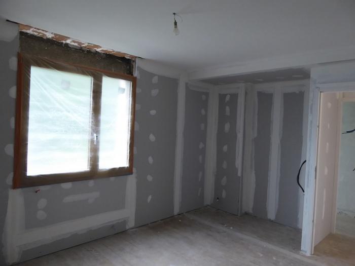 Villa cinquante repensée à Talence 2016 : P1010479.JPG