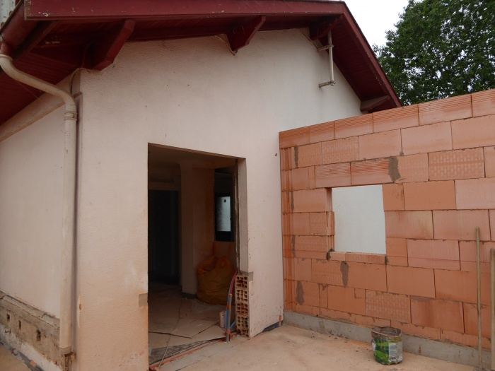 Villa cinquante repensée à Talence 2016 : P1010489.JPG