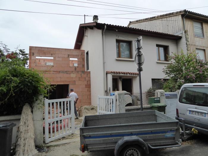 Villa cinquante repensée à Talence 2016 : P1010492.JPG