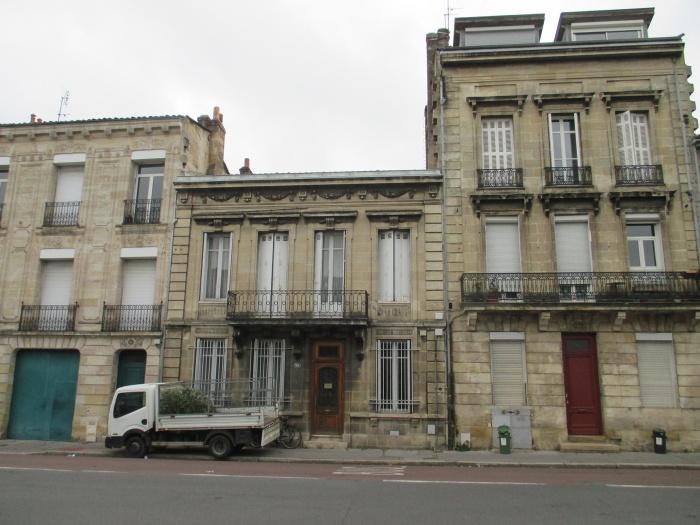 stunning maison bourgeoise bordeaux gallery joshkrajcik. Black Bedroom Furniture Sets. Home Design Ideas