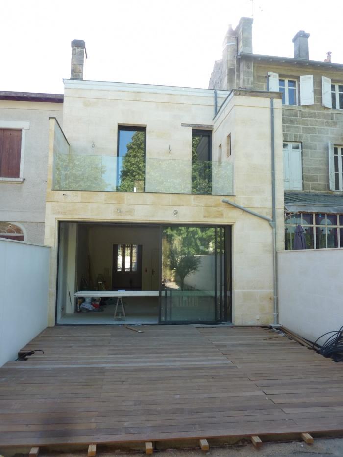 Rénovation complète d'une maison de ville : P1370930.JPG