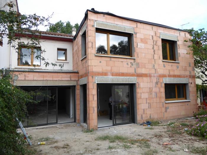Villa cinquante repensée à Talence 2016 : P1020201.JPG