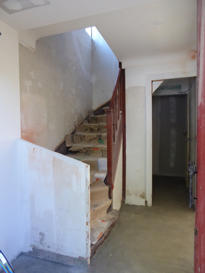 Villa cinquante repensée à Talence 2016 : P1020387.JPG