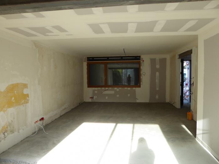 Villa cinquante repensée à Talence 2016 : P1020390.JPG