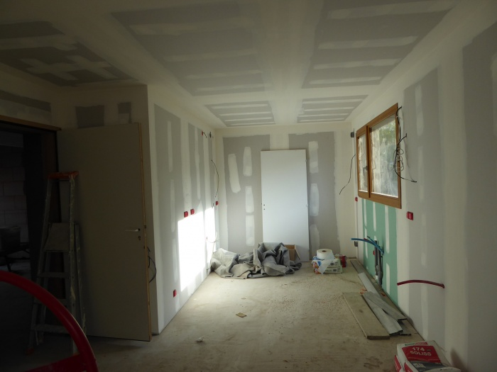 Villa cinquante repensée à Talence 2016 : P1020393.JPG