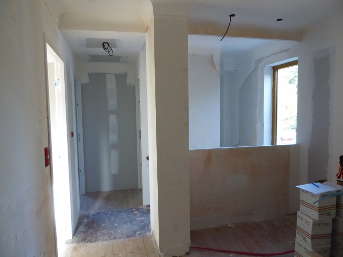 Villa cinquante repensée à Talence 2016 : P1020377.JPG