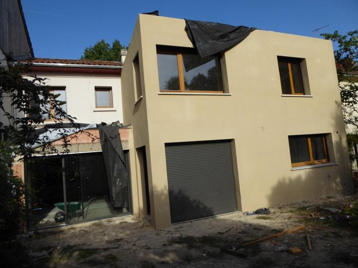 Villa cinquante repensée à Talence 2016 : image_projet_mini_91633