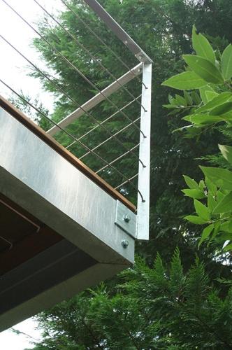 Restructuration Partielle D Une Maison Et Creation D Une Terrasse